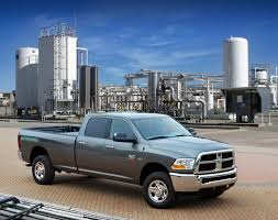 100 Ram Truck Dealer S To Supply 19 States With 2500 Heavy Duty CNG