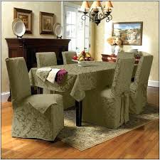 Kitchen Chair Slipcovers Chairs Slipcover Dining Chairs Parson