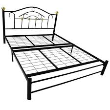 Antique Wrought Iron King Headboard by Bed Frames Antique Iron Bed Frames Wrought Iron Bed Frame Queen