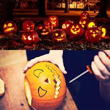 5pcs Tools Halloween Child Party DIY Pumpkin Carving Kit