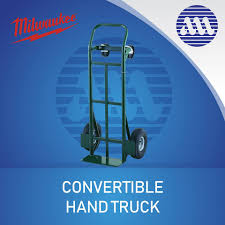 Milwaukee Hand Trucks 36080S Convertible... - A. Moses & Sons ... Milwaukee 800 Lb Convertible Hand Truck Gleason Industrial Prod Fniture Dolly Home Depot Lovely Since Capacity D 30080s 2way Sears 10 In Pneumatic Tires 30080 From Milwaukee 2 In 1 Fold Up Usa Tools More Lb Princess Auto 600 Truckdc40611 The Top Trucks 2016 Designcraftscom Best 2018 Reviews With Wheel Guard Walmartcom Ht4020 With 10inch