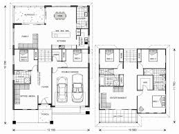 100 Floor Plans For Split Level Homes California House Theworkbench Inside