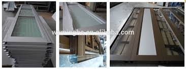 residential sectional glass garage door fire station glass doors