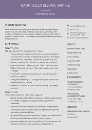 8 Bank Teller Resume That Had Gone Way Too Far – Invoice And ... Bank Teller Resume The Complete 2019 Guide With 10 Examples Best Of Lead Examples Ideas Bank Samples Sample Awesome Banking 11 Accomplishments Collection Example 32 Lovely Thelifeuncommonnet 20 Velvet Jobs Free Unique Templates At Allbusinsmplatescom