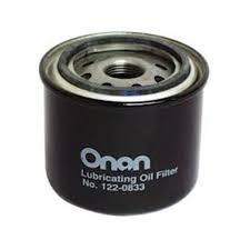 100 C Ing Folding Chair Replacement Parts Onan 1220833 Generator Oil Filter
