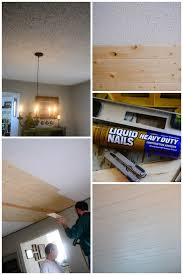 Patching Popcorn Ceiling Paint by Best 25 Covering Popcorn Ceiling Ideas On Pinterest Cover