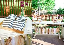 Backyard Party Ideas Summer Engagement Photo By Photography Layer Cake Masquerade For