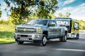 100 Chevrolet Diesel Trucks Pressroom United States Silverado 3500HD