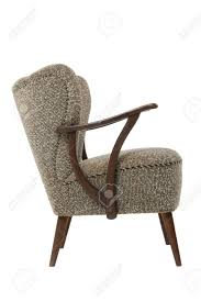 100 Contemporary Armchair On White Background Stock Photo Picture And