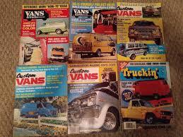 100 Custom Trucks Magazine Lot Of 29 Vintage Van S Truckin Chevy Ford Dodge