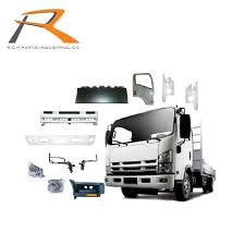 High Quality Npr Truck Spare Parts For Isuzu - Buy For Isuzu Npr ...