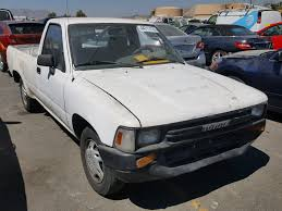 JT4RN82P3K5003692 | 1989 WHITE TOYOTA PICKUP 1/2 On Sale In CA - SAN ... 1990 Toyota Pickup Dlx 4wd Deutuapalmundo 1989 Single Cab Pickup For Sale Is There A New Hilux Coming In Stolen Truck Found In Woods Off Mountain Loop Highway Heraldnetcom Lost Rebels 4x4 Youtube 891995 Red Clear Led Brake Tail Lights 1991 The Next Big Thing Collector Vehicles Trucks 8995 Bulge Duraflex Body Kit Front Fenders 108878 198995 Truck Xtracab 4wd 198895 Dx For Stkr5703 Augator Sacramento Ca West Tn Survivor Clean Low Miles California Info Overview Cargurus Bushwacker Extafender Flares