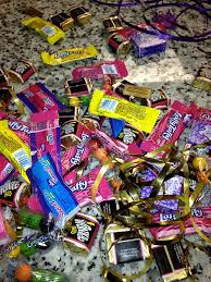 Tainted Halloween Candy 2014 by Pine Lake Park U003e 92 7 Wobm