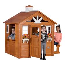 Backyard Discovery Summer Cottage All Cedar Playhouse-6613com ... Outdoor Play Walmartcom Childrens Wooden Playhouse Steveb Interior How To Make Indoor Kids Playhouses Toysrus Timberlake Backyard Discovery Inspiring Exterior Design For With Two View Contemporary Jen Joes Build Cascade Youtube Amazoncom Summer Cottage All Cedar Wood Home Decoration Raising Ducks Goods