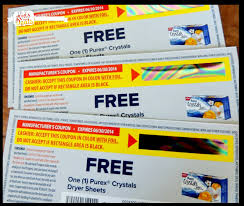 Purex Crystals Coupons 2018 / Ncrowd Coupon Code