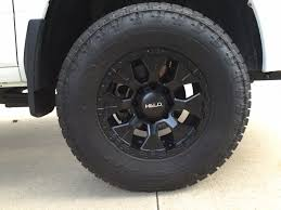 100 Helo Truck Wheels Custom Wheel Outlet On Twitter Dodge Truck With Wheels And