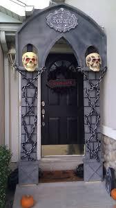 Outdoor Halloween Decorations Diy by Amusing Home Interior Halloween Part Celebration Design
