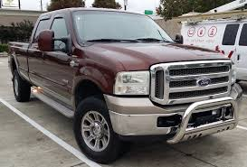 100 Truck Wont Start 2005 60L F350 Will Crank But Ford Enthusiasts