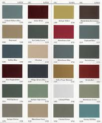 these amierican heritage paints are great for painting cabinetry
