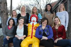 Halloween Lexington Ky by Extra Halloween Candy Consider Ronald Mcdonald House A Southern