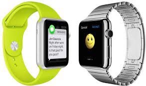 Tapping iOS 8 Extensions to offload Apple Watch app processing to