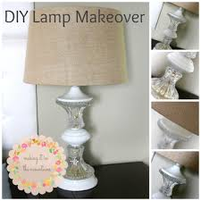 Fillable Craft Table Lamp by Diy Lamp Makeover Lamp Makeover Diy Ideas And Craft