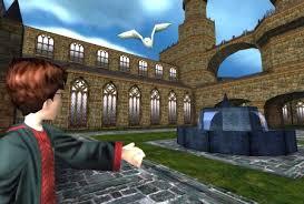 harry potter et la chambre des secrets pc harry potter à l ecole des sorciers jeux la gazette du sorcier