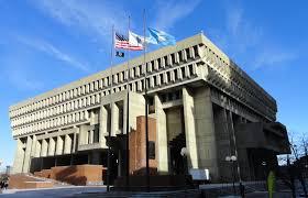 100 Good Architects Boston City Hall Wikipedia