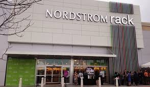 Nordstrom Rack to Open in The Woodlands