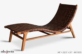 Chaise Chaise Lounge Brown Leather Woven | Ob•jects Darlee Santa Anita Cast Alinum Patio Chaise Lounge Lounge Sofas Osaka Sofa With Resting Unit Tufted Seat Curve Riser Lounges The Great Escape Luxe Castelle Inoutdoor Sunbrella Cushion Cara Source Outdoor King Wicker Double Quick Ship St Maarten Vinyl Strap Commercial Frame 20 Lbs Fniture Pride Family Brands Hausers Chairs Custom White Straps Leisure Season Sling