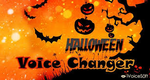 Halloween Scary Voice Changer by Create Terrible Voices For Halloween With Voice Changer Software