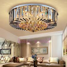 chandeliers modern simple design high end k9