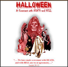 Is Halloween A Satanic Holiday by Deception Of Halloween U2026 End Of Days Truth