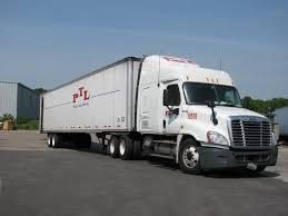 100 Paschall Truck Lines PTL