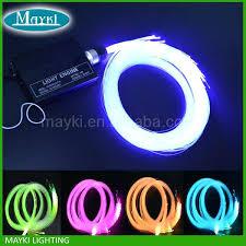 Fiber Optic Ceiling Lighting Kit by Diy Fiber Optic Lighting U2013 Kitchenlighting Co