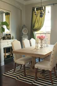 Grey Upholstered Dining Chairs With Nailheads by 439 Best Dining Room Images On Pinterest Dining Room Dining