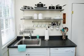 100 Kitchens Small Spaces 10 SpaceMaking Hacks For