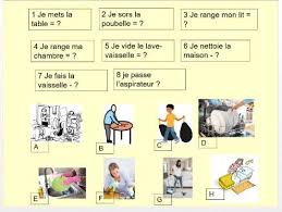 ma maison with by anon108 teaching resources tes