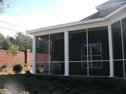 patio wind screens retractable screens drops patio wind management