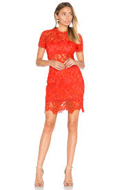 lovers friends mon amour dress in red revolve