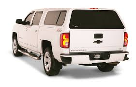 100 Truck Cap Camper S Tonneau Covers S Shells And Toppers By ATC