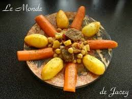 marga batata le monde de jacey tunesische küche