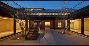 100 Creative Space Design Arrow Factory Hutong Media Culture Entrance