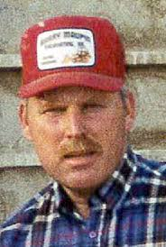 Obit Barry Enic Maupin December 13th 2016