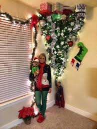 Dont Need A Fancy Tree Topper And Are Very Hard To Tip Over Does It Make Sense Hope You Turn Things Upside Down This Holiday Season Literally