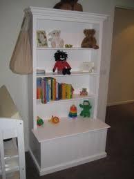 wooden toy box with bookshelf oak advice u0026 helpful objects