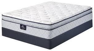 Serta Perfect Sleeper Air Mattress With Headboard by Mattress Big Lots Christmas Wish List Serta 4 Queen Memory Foam