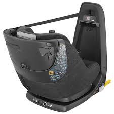 siege auto axiss dos a la route siège auto airbag axissfix air de bébé confort maxi cosi