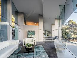 100 Inside Modern Houses For Sale An Ultra GlassWalled House With Insane Ocean