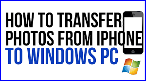 How To Transfer s From iPhone To Windows PC Full Tutorial